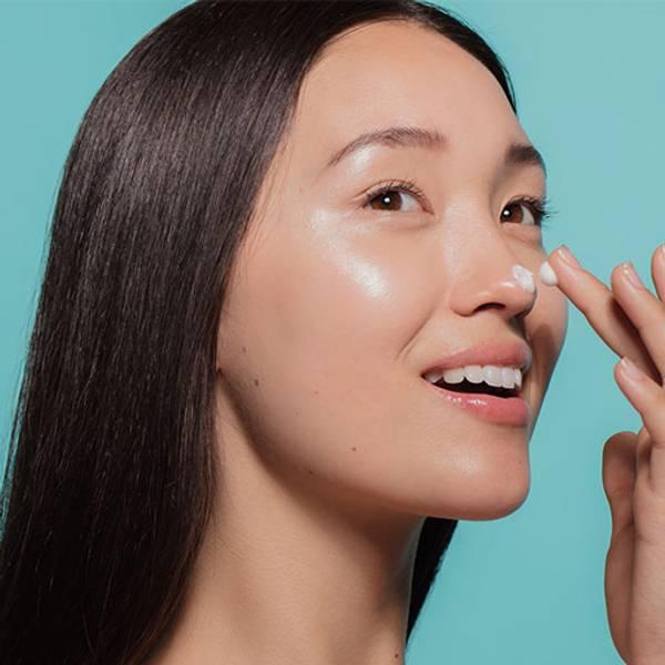 Artigo sobre a acne - imagem principal