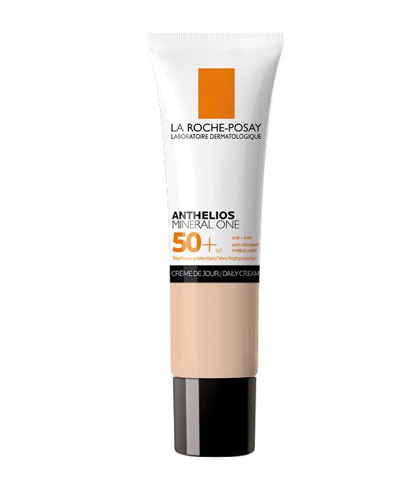 ANTHELIOS Mineral One SPF50 T1
