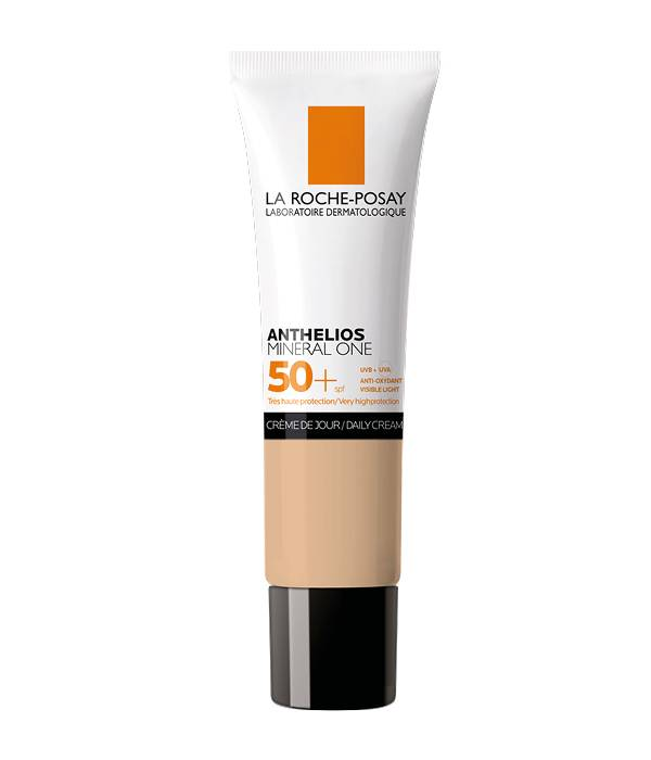 ANTHELIOS Mineral One SPF50 T2