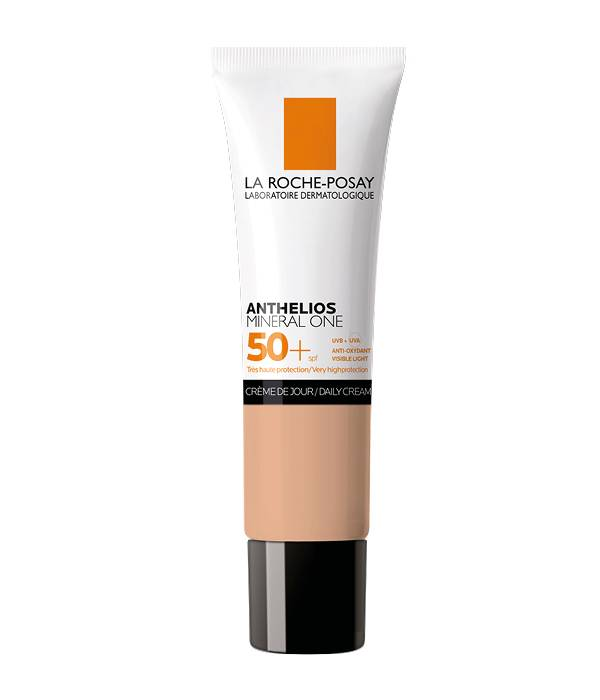 ANTHELIOS Mineral One SPF50 T3