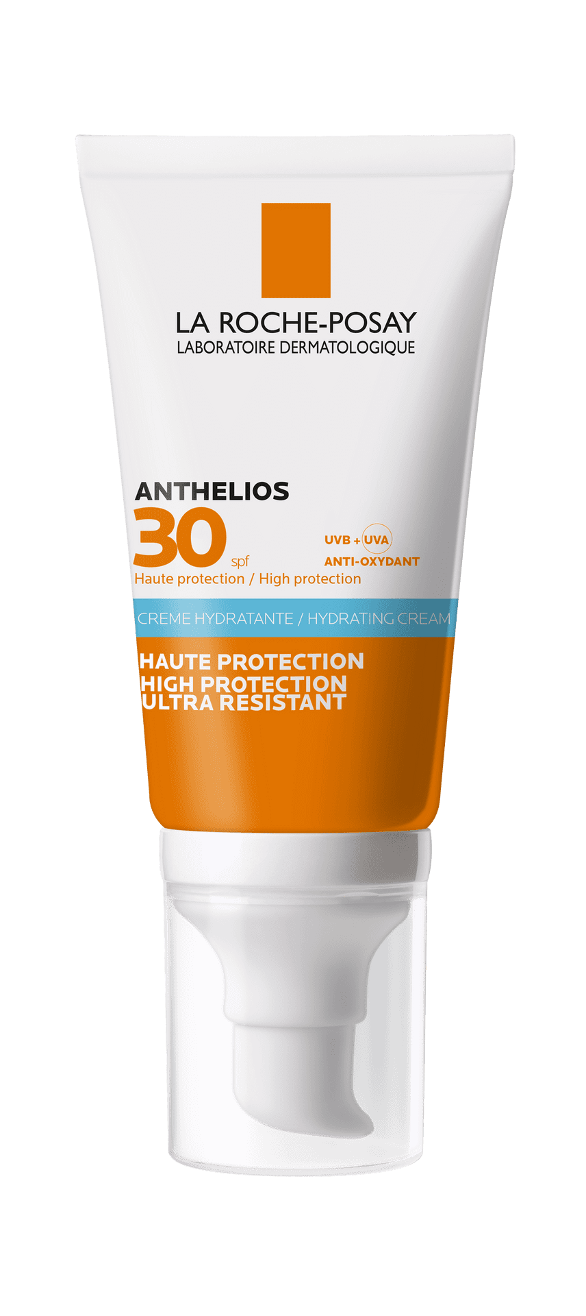 La Roche Posay ProductPage Sun Anthelios Ultra Face Cream Spf30 50ml 3