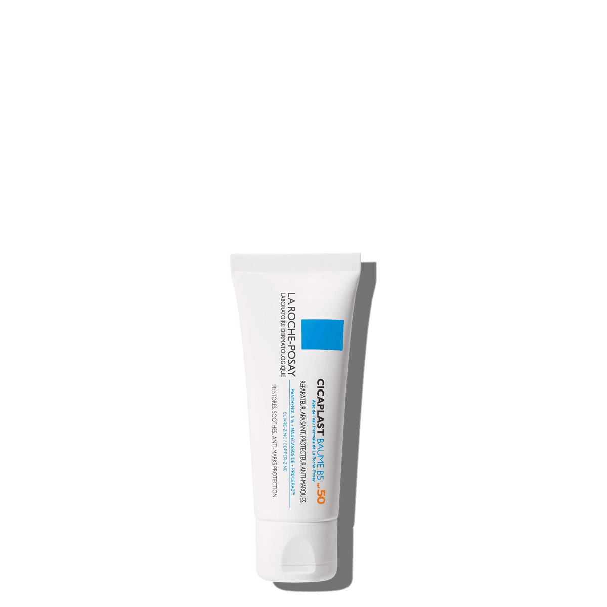 La Roche Posay ProductPage Damaged Cicaplast Baume B5 Spf50 40ml 33378