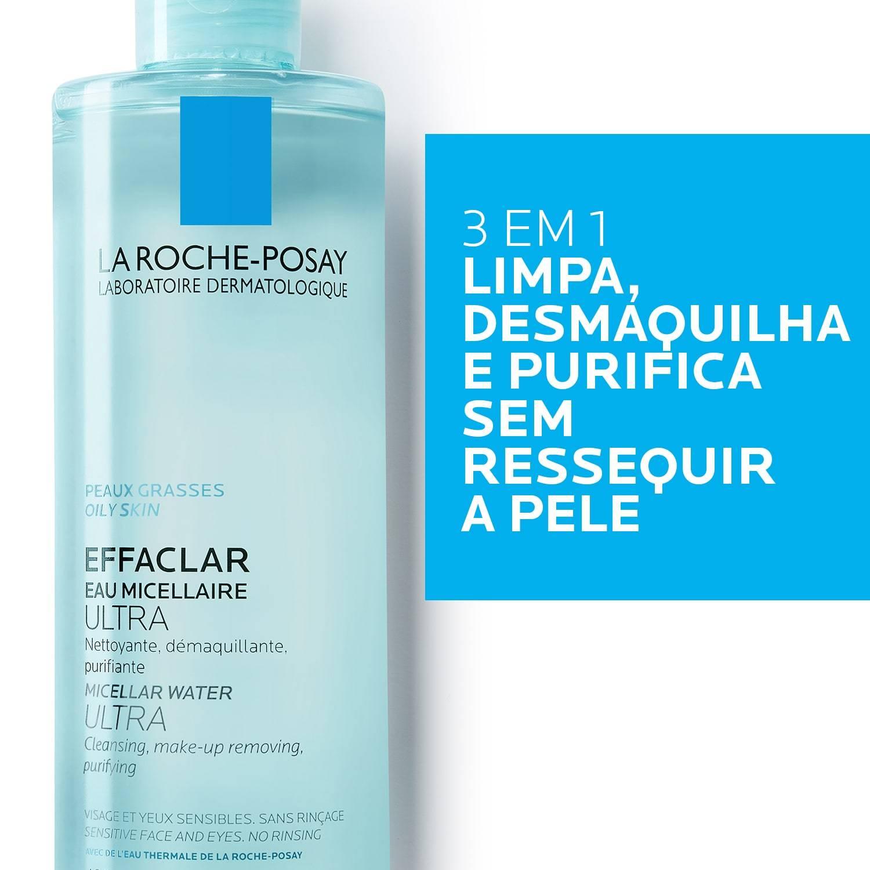 La Roche Posay ProductPage Acne Effaclar Micellar Water Ultra 400ml 33