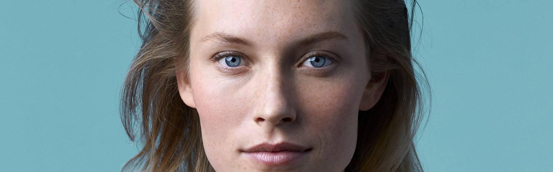 produtos de cuidado hidratante de olhos