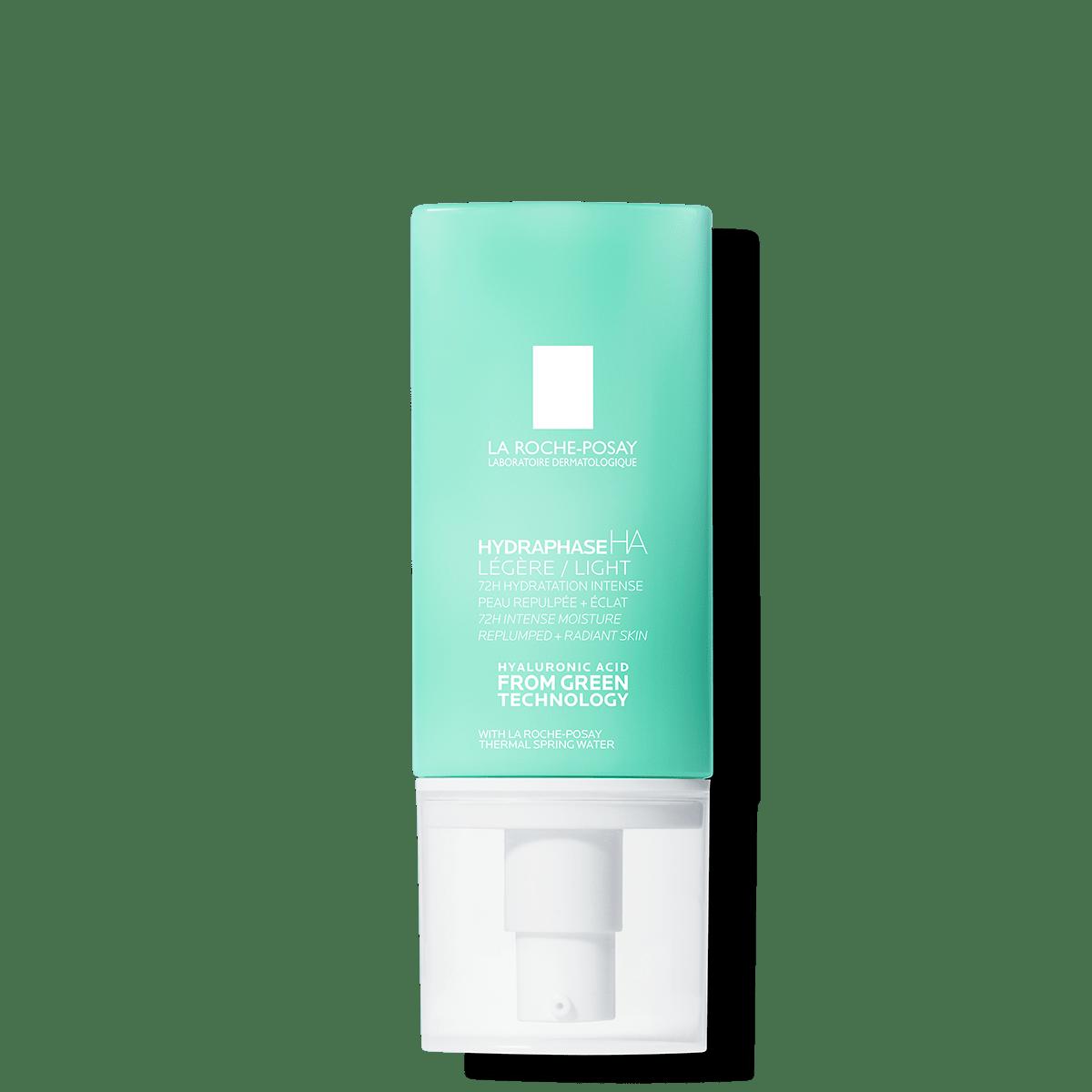 creme hidratante ligeiro hydraphase 50ml