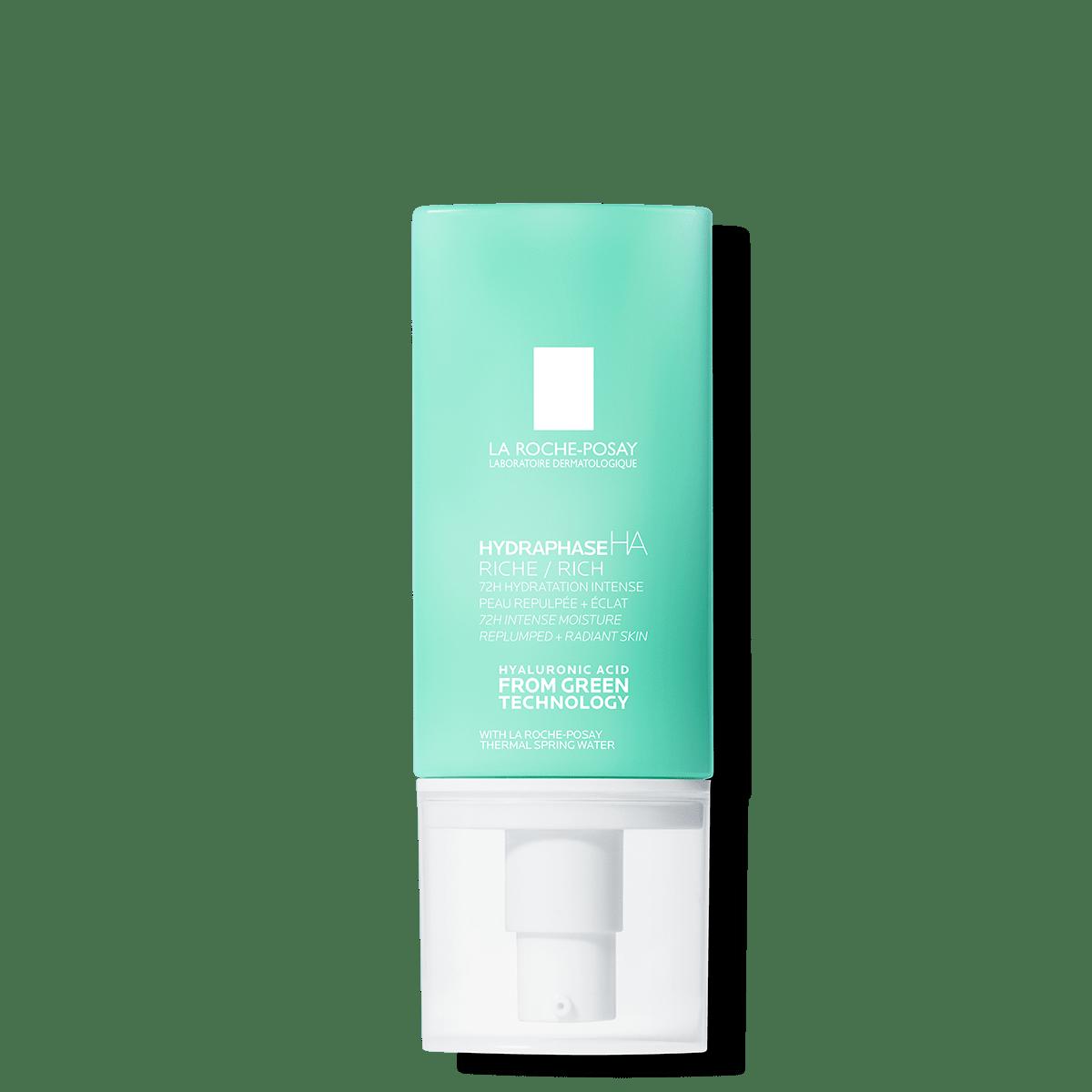 creme hidratante rosto rico hydraphase 50ml