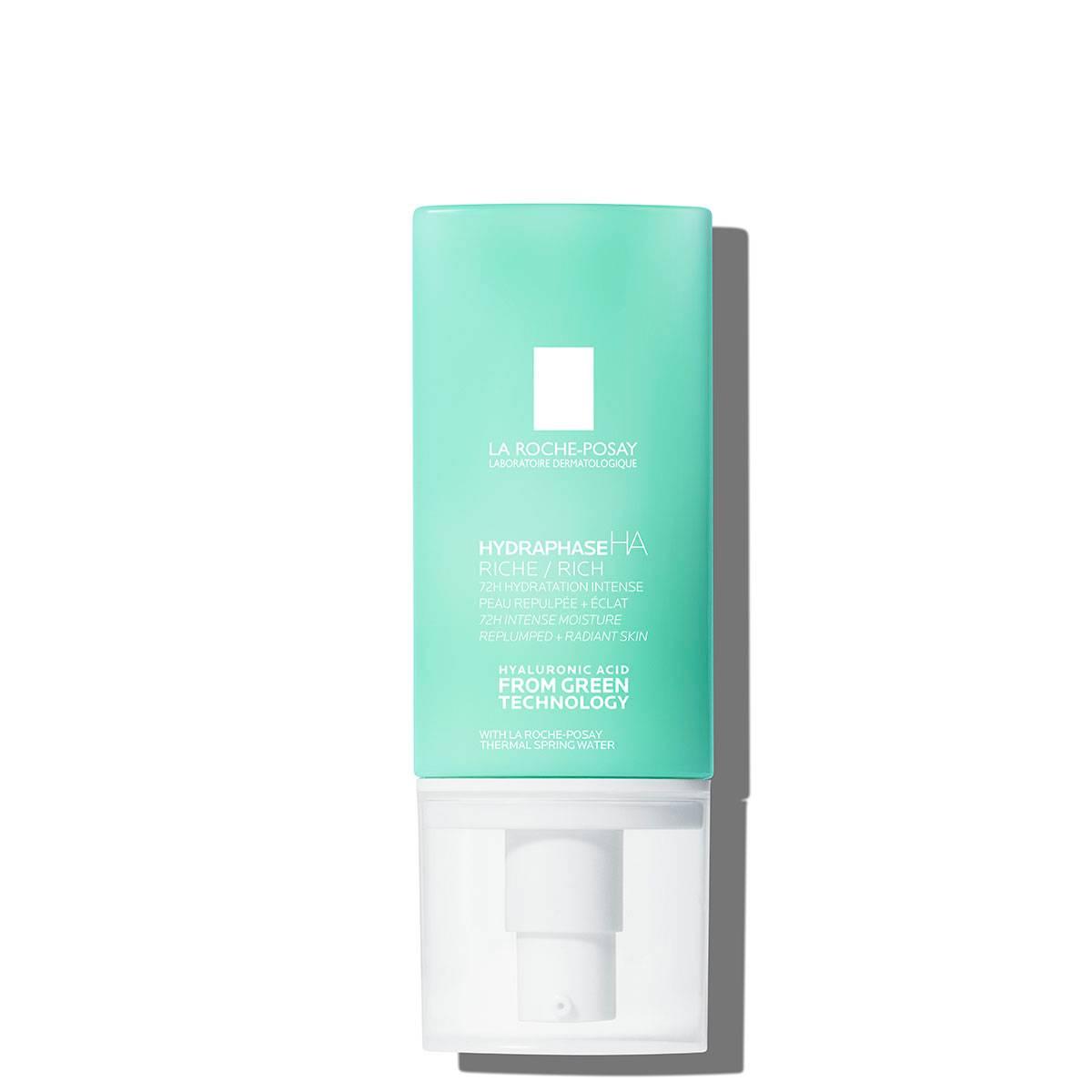 creme hidratante rosto rico hydraphase