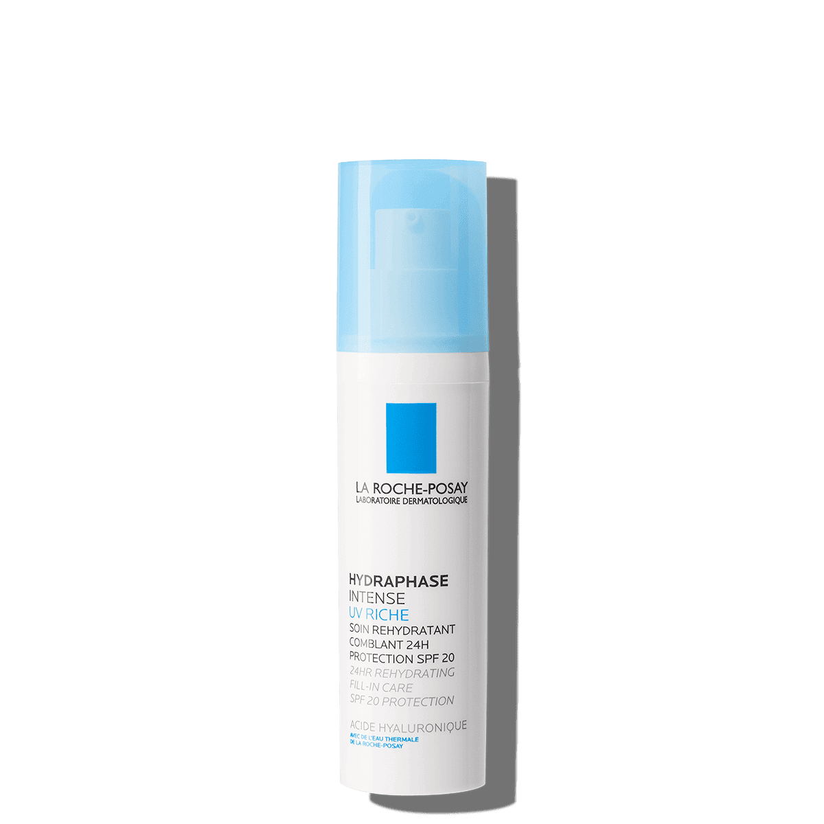 La Roche Posay ProductPage Hydraphase UV Intense Rich Spf20 50ml 33378