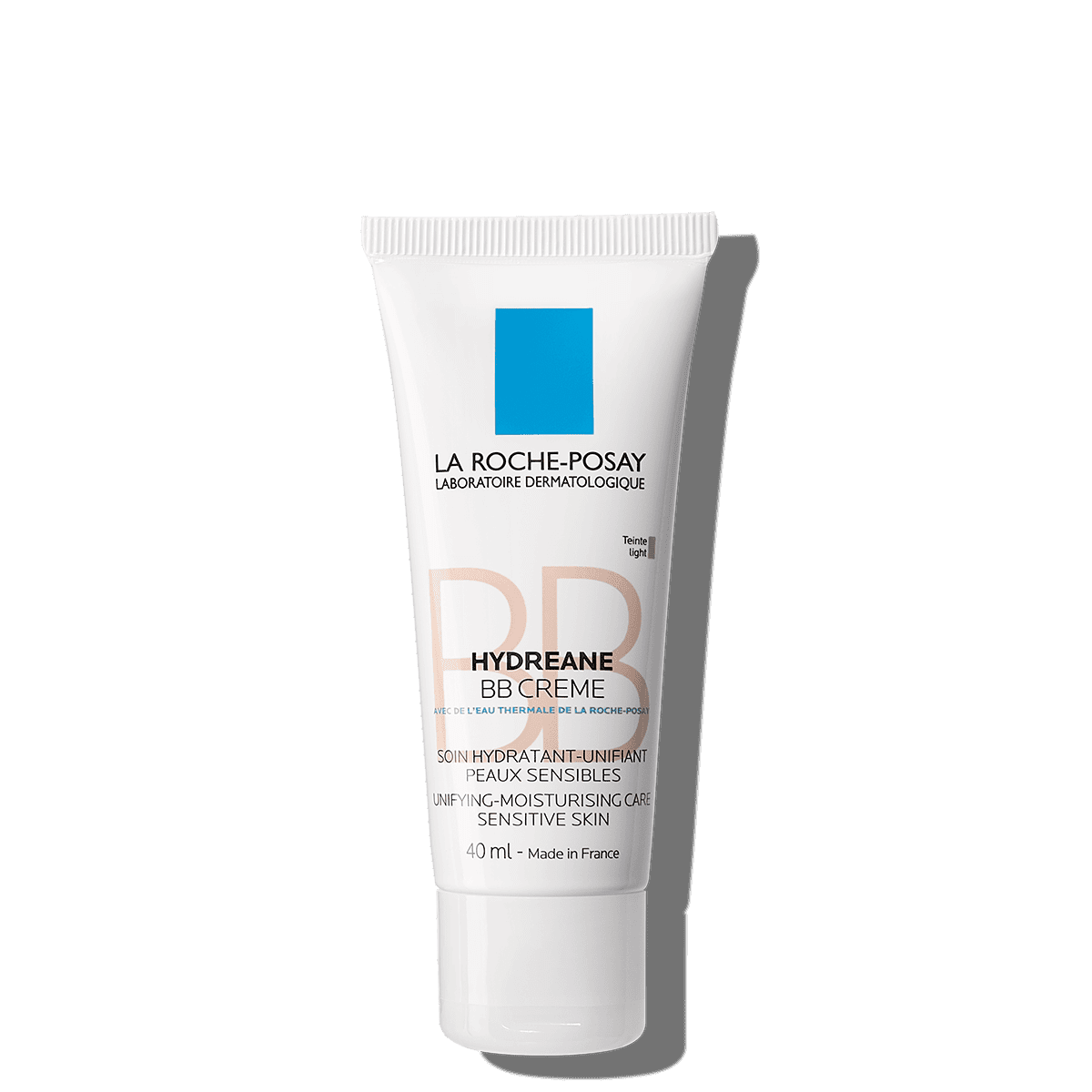 La Roche Posay ProductPage Hydreane BB Cream Light 40ml 3337872413650