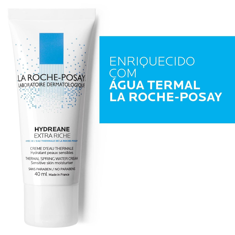 Hydreane Creme Extra Rico | La Roche-Posay