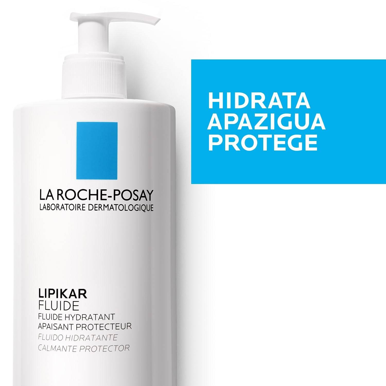 La Roche Posay ProductPage Eczema Lipikar Fluide 750ml 3337875451789 Z