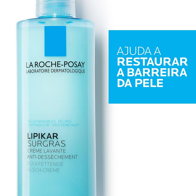 Lipikar Surgras | La Roche-Posay