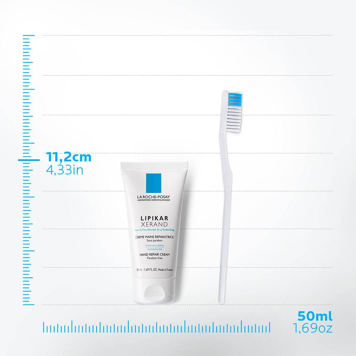 La Roche Posay ProductPage Eczema Lipikar Xerand 50ml 3337872412684
