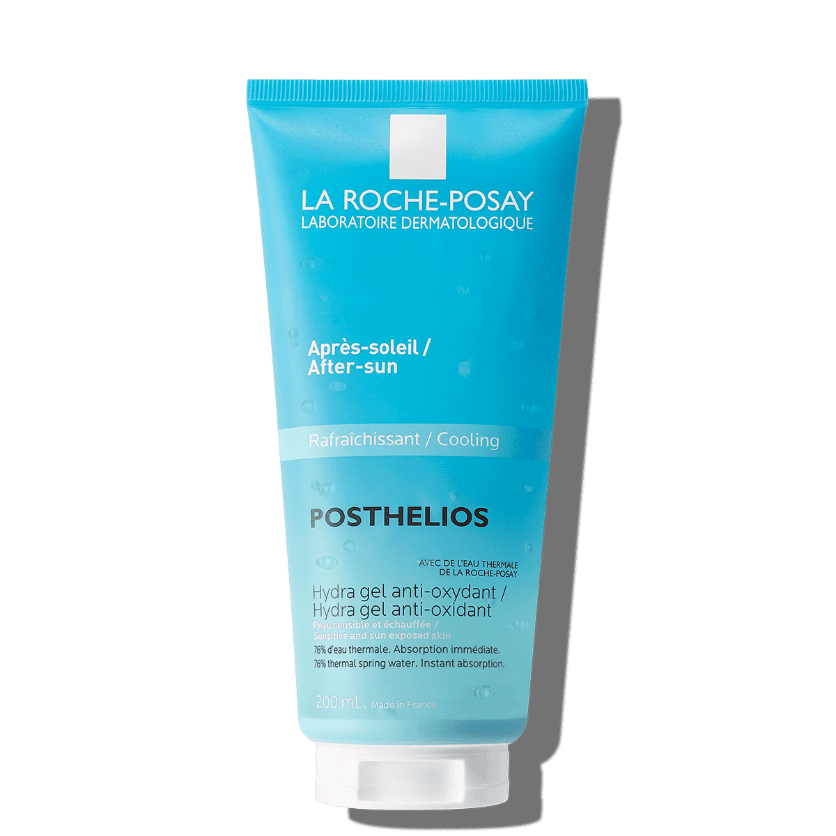 La Roche Posay ProductPage After Sun Posthelios Hydragel 200ml 3337875