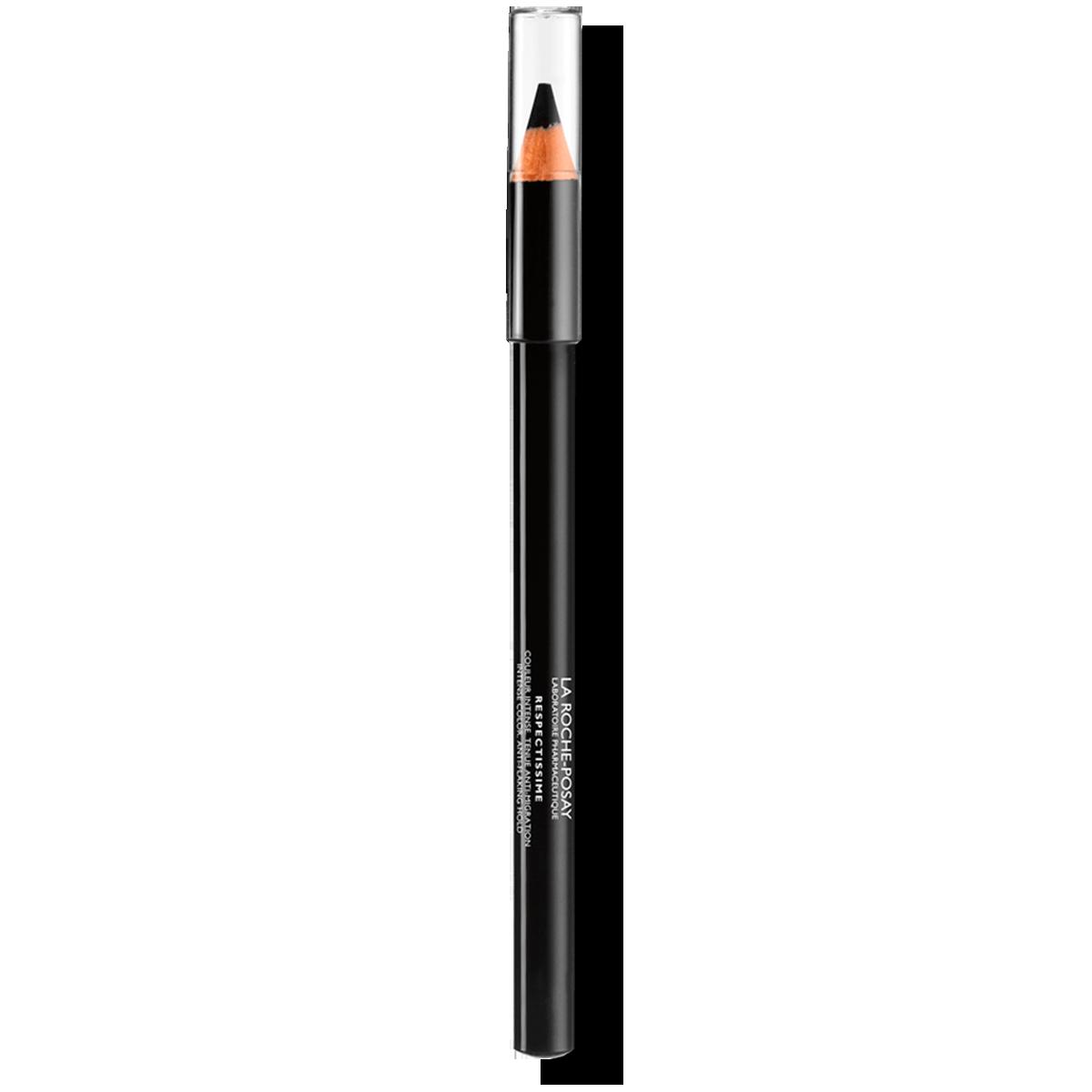 La Roche Posay Sensitive Toleriane Make up EYE_PENCIL Black 3337872410
