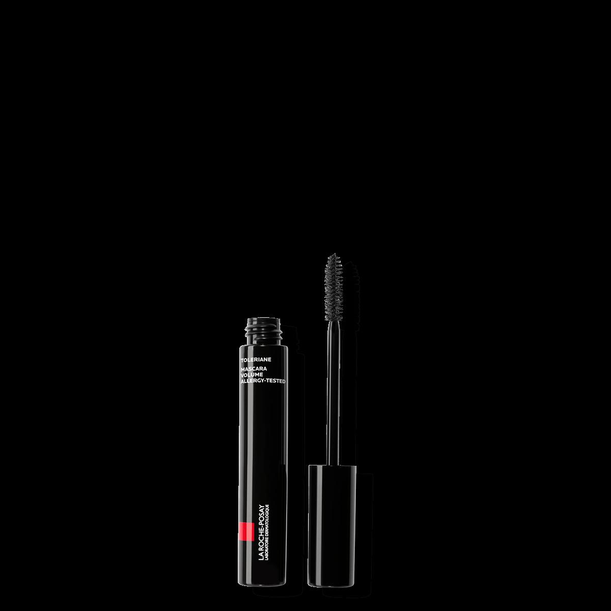 La Roche Posay Sensitive Toleriane Make up VOLUME_MASCARA Brown 333787