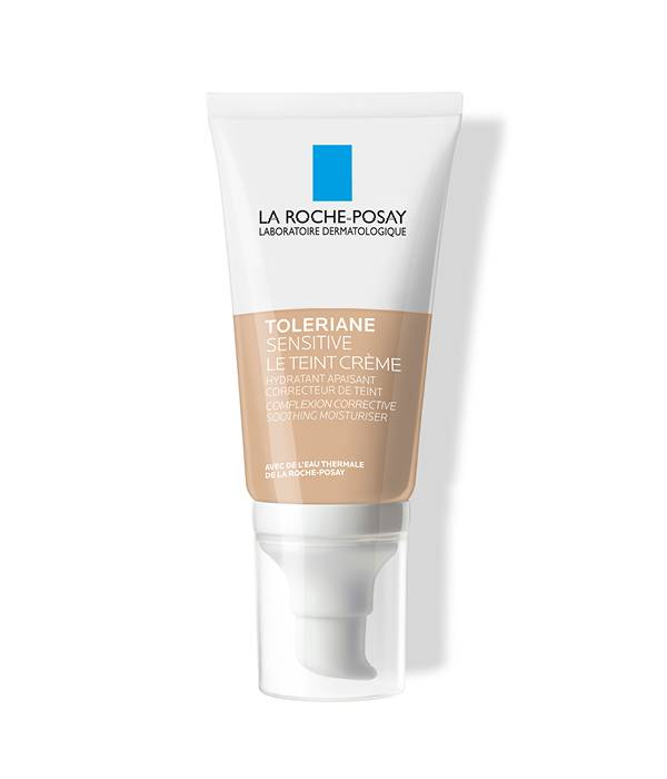 Toleriane Sensitive Teint Creme Light