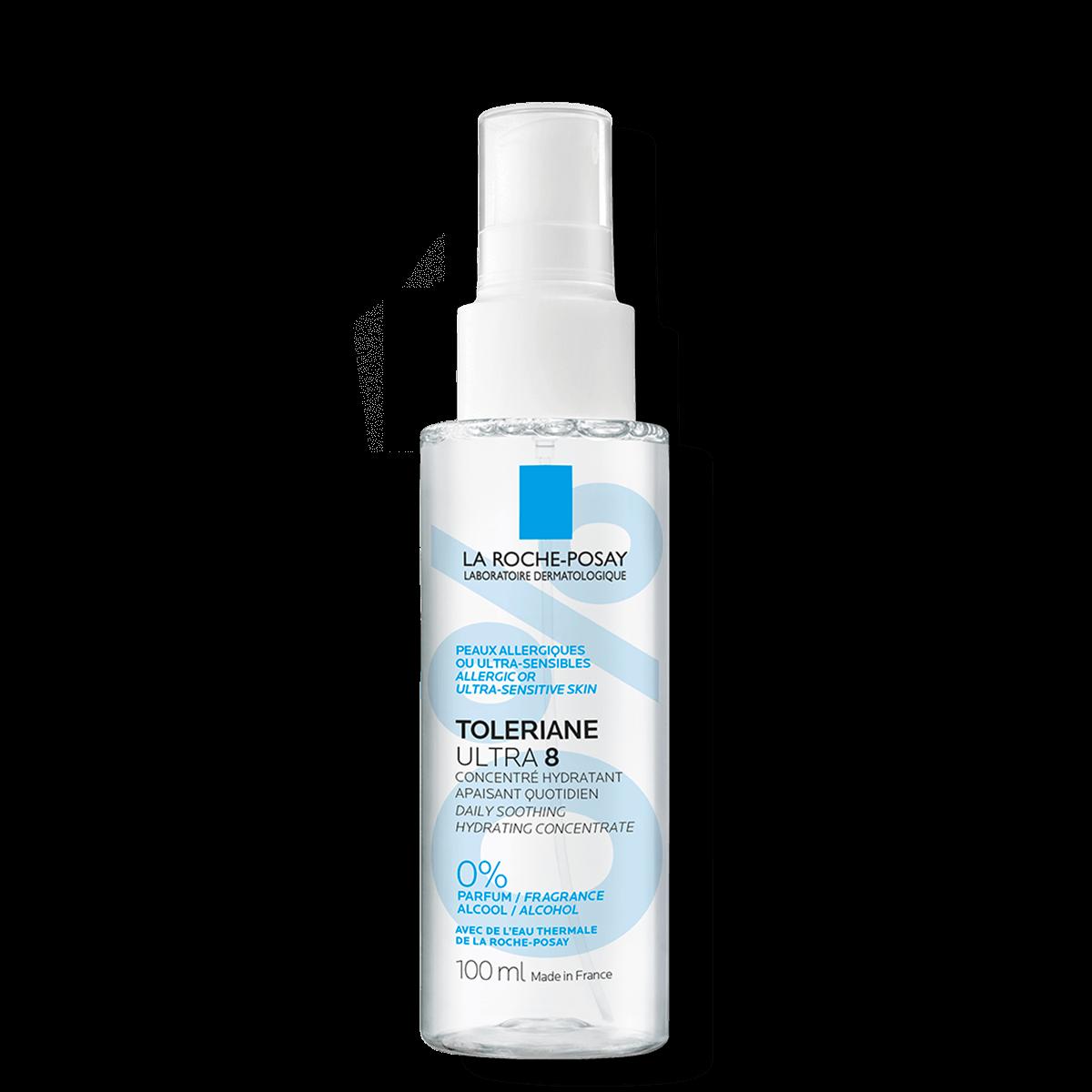 La Roche Posay ProductPage Sensitive Allergic Toleriane Ultra 8 100ml
