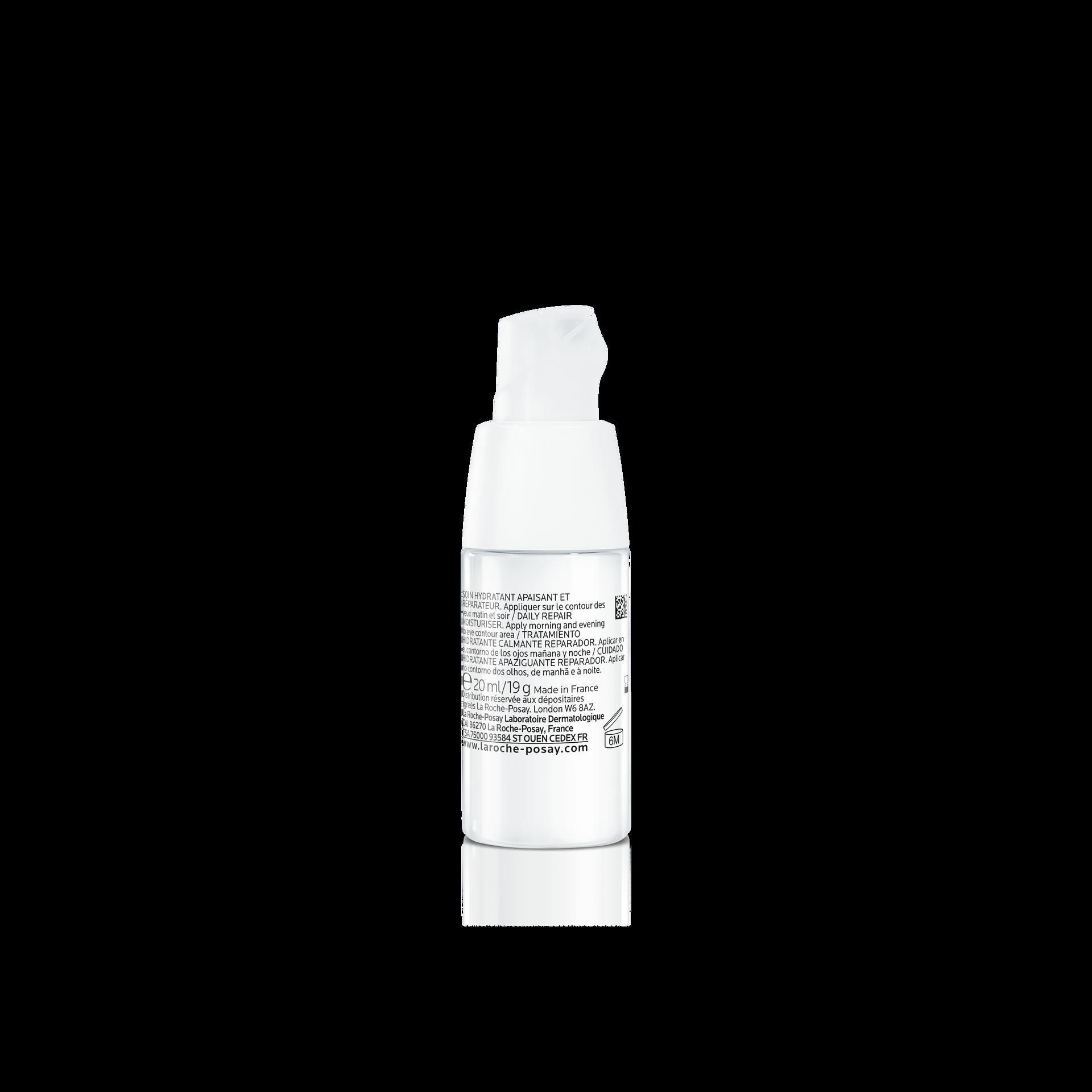 La Roche Posay ProductPage Sensitive Allergic Toleriane Dermallergo Eye Cont