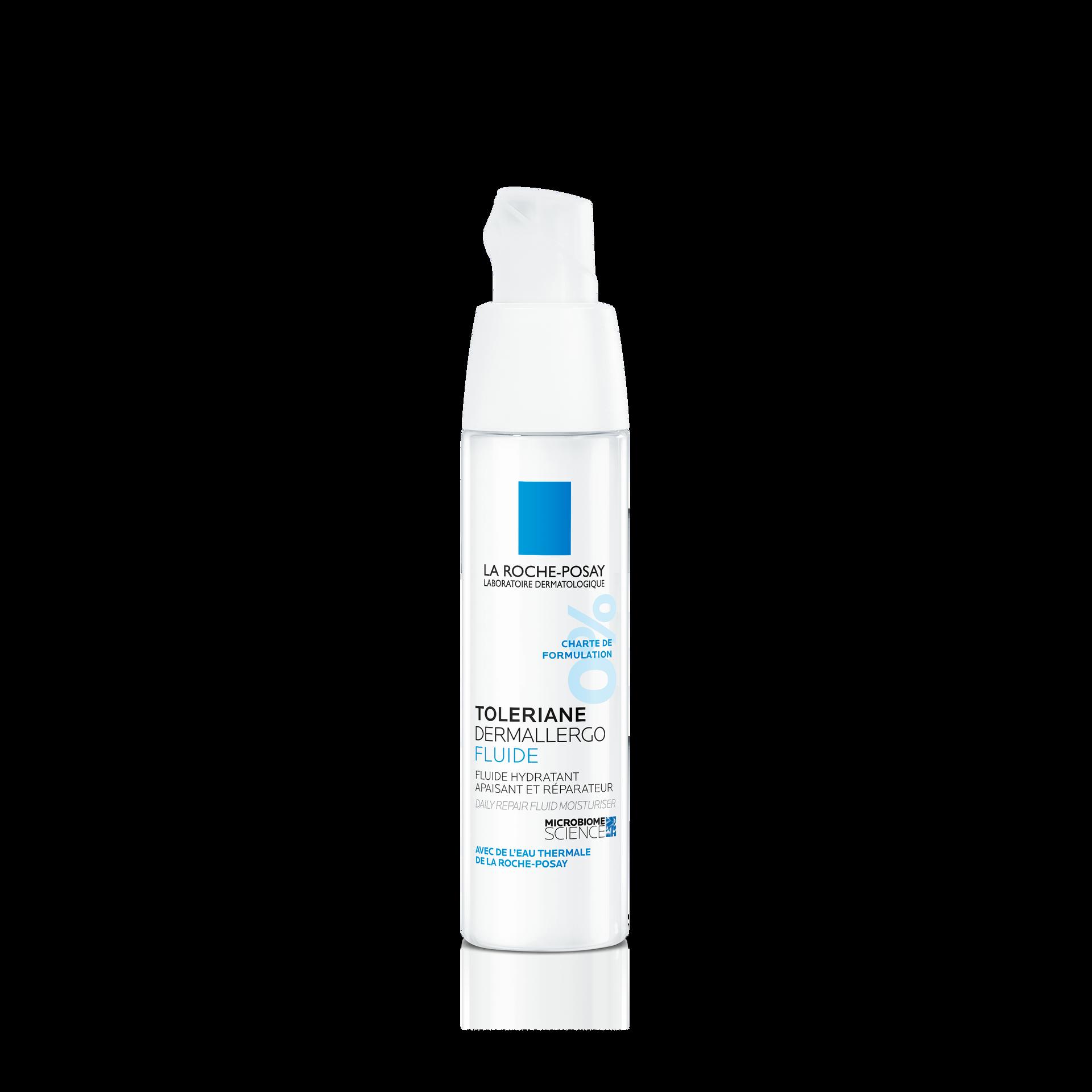 La Roche Posay ProductPage Sensitive Allergic Toleriane Dermallergo Fluide 4