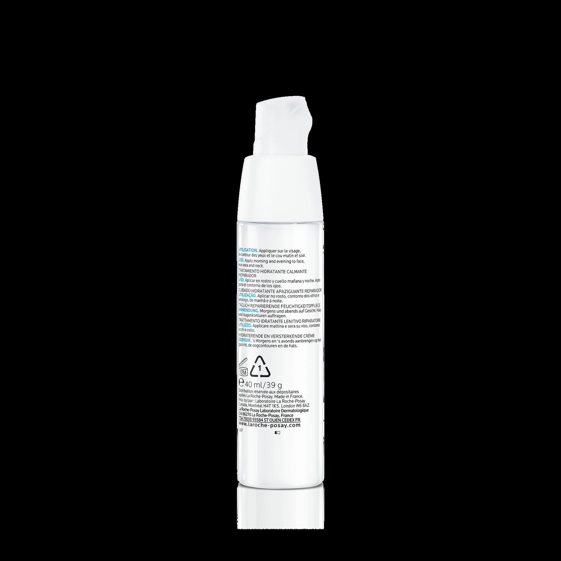 La Roche Posay ProductPage Sensitive Allergic Toleriane Dermallergo Cream 40ml 333