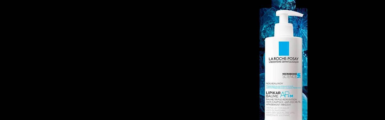 lipikar baume ap+M produto